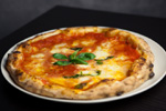 The Bibo (Italian Pizza and Pasta Kitsilano)