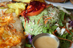 The Naam Vegetarian Restaurant (Kitsilano)
