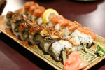 Sushi Town in Burnaby (Part 3)