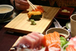 Sushi Town in Burnaby (Part 4)