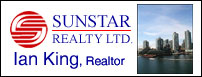 Vancouver Real Estate, Ian King