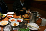 Insadong Korean Restaurant (Coquitlam)