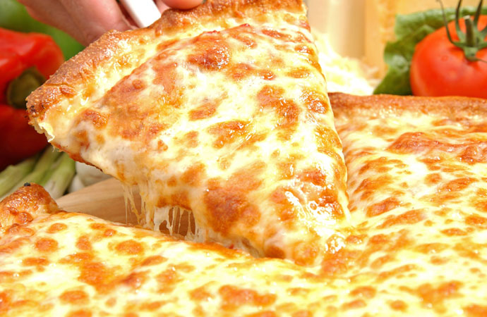 Cheese Pizza from Sarpinos Pizza Delivery and Take Out in Vancouver