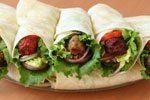 Tandoori Delight - Indian Food and Wraps To Go
